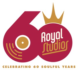 Royal Studios 60th Anniversary at the Orpheum in Memphis